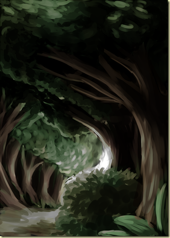 Forest Scape
